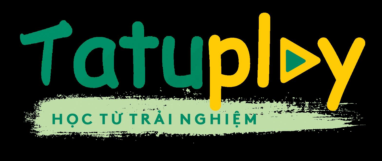 Tatuplay – dắt trẻ đi chơi